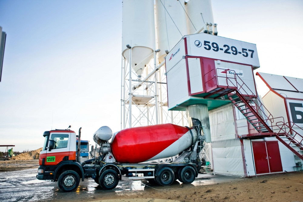 Бетон купить в петрозаводске на воздушная известь применение в строительных растворах